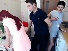 Breasty beata russian fingering snatch