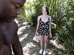 ExxxtraSmall - Petite Neighbor Fucked By Immense Chisel