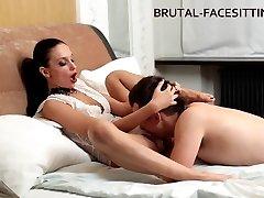 Hazel Dew Forceps - Brutal-Facesitting