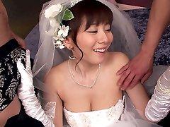 Here Spunks The Bride
