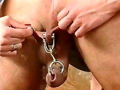 Opearl Piercing Queen pt 2