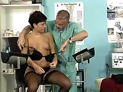 Really Miss Polonia! Sabina Musinska Sensual Hump With Doctor