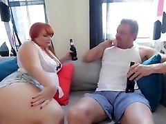 Crazy Redhead, Piercing adult movie