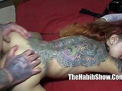 asian elation kimbelry chi gets boned rican hood tattoo c