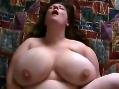 Plumper (POV) #99 Big-chested American & her Swedish Boyfriend