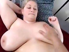 Hot massage for bbw
