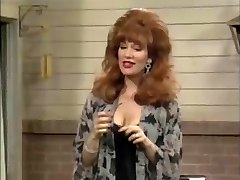 Christina Applegate and Her Bouncing Tits!