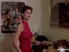 Jamie Lee Curtis Bare & Sexy Compilation - HD