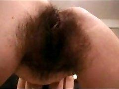 Super Power pubic hair