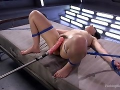 Fucked and Bound Up