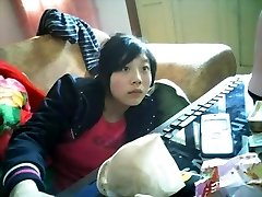 Chinese unsecured webcam hacked 73