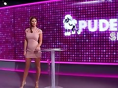 Malgorzata Tomaszewska - polish big tited celebrity part 3