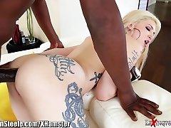 Lex Steele Ass Plows Horny Tattooed Nymph