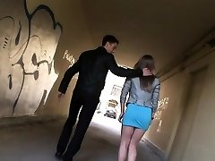 Grace russian teenager anal