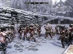 Troll Gangbang Activity Part 1