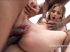 PMV - Gangbang Crowd XXX