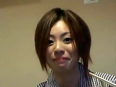 Hottest Japanese slut in Horny Fisting, BDSM JAV movie