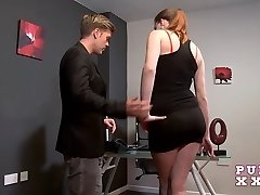 Unspoiled Hardcore FILMS Casting an Hungarian Model