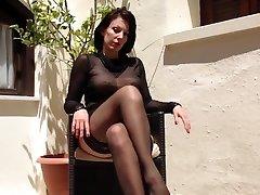 Nylon Desire Miss Adrastea