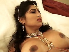 Synchronize Sexism Brown Indian Milf Does Well