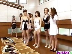 Kinky girls are needy to ravage