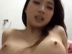 Wild Chinese Couple Sextape!!