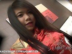 Thai Porn feat. Tight Asian Lovelies