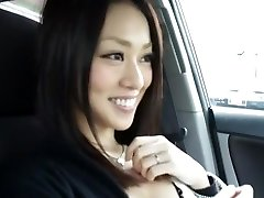 Exotic Chinese model Ann Yabuki in Greatest Lingerie, Big Tits JAV tweak