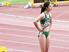 Spectacular athletics 46