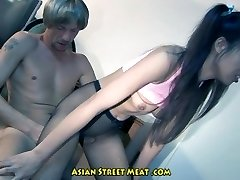 Thai Teenager Maolao