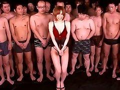 Yuria Satomi in Wish Woman 91 part 2.3