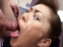 ppp 087 japanese bukkake + cum-in-mouth uncensored