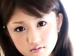 Cute Sexy Asian Babe Having Orgy