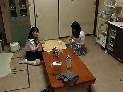 Extraordinaire Japanese whore in Best JAV vid