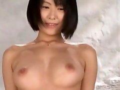Exotic Japanese whore Nao Mizuki, Wakana Kinoshita, Rio Hamasaki in Unbelievable Striptease, Glamour JAV clip