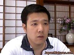 Matsuda Kumiko Delicious mature nipponjin