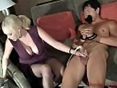 Katie Kox Large tits  - Dick Masturbator Machine
