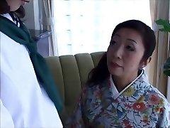 Chinese Spanking 4