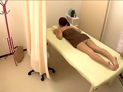 Cute petite Jap screwed in hot spy web cam massage video