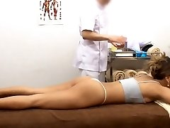 Japanese massage reflexology 2