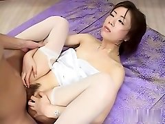 Best Japanese doll in Crazy JAV uncensored Co-ed video