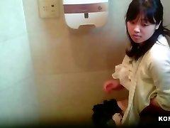 KOREA1818 - Super-steamy Korean Glamour Girl FUCKED