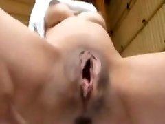 Asian Mature Extreme Huge Twat