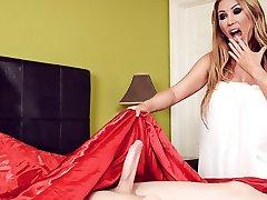 Kianna Dior & Jordi El Ni?�o Polla in Theres A Jordi In My Couch - Brazzers