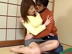 Horny Japanese whore in Magnificent Uncensored, 69 JAV movie