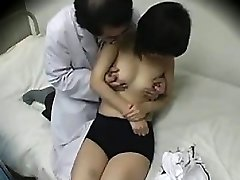 Asian Doctor Loves To Fuck Schoolgirls