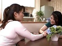 Japanese matures sapphic love