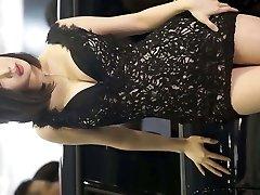 Korean beautiful women fancam (Korean)