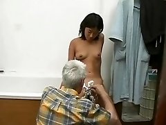 the Chinese schoolgirl