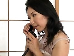japanese muscle milf pummel